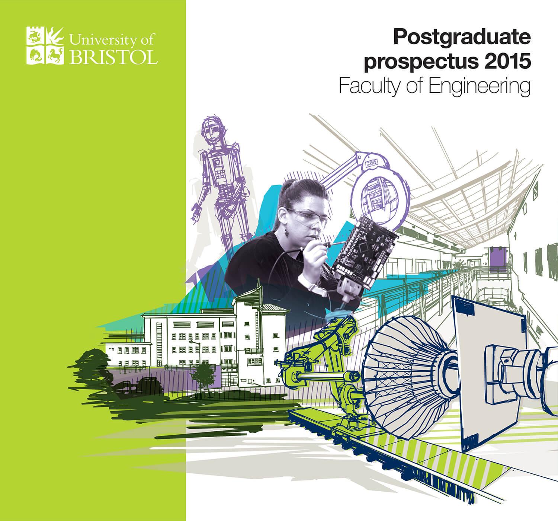 University of Bristol Postgraduate Prospectus Faculty Cover 2015_04