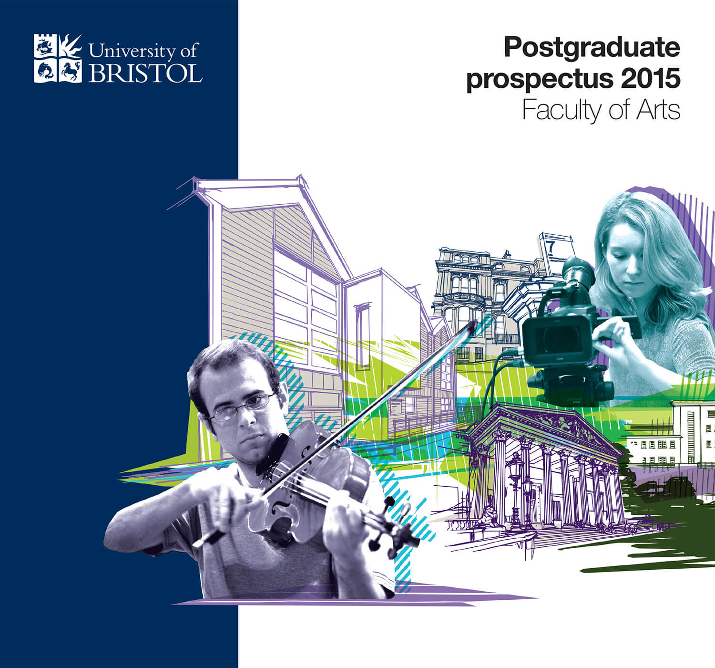 University of Bristol Postgraduate Prospectus Faculty Cover 2015_05