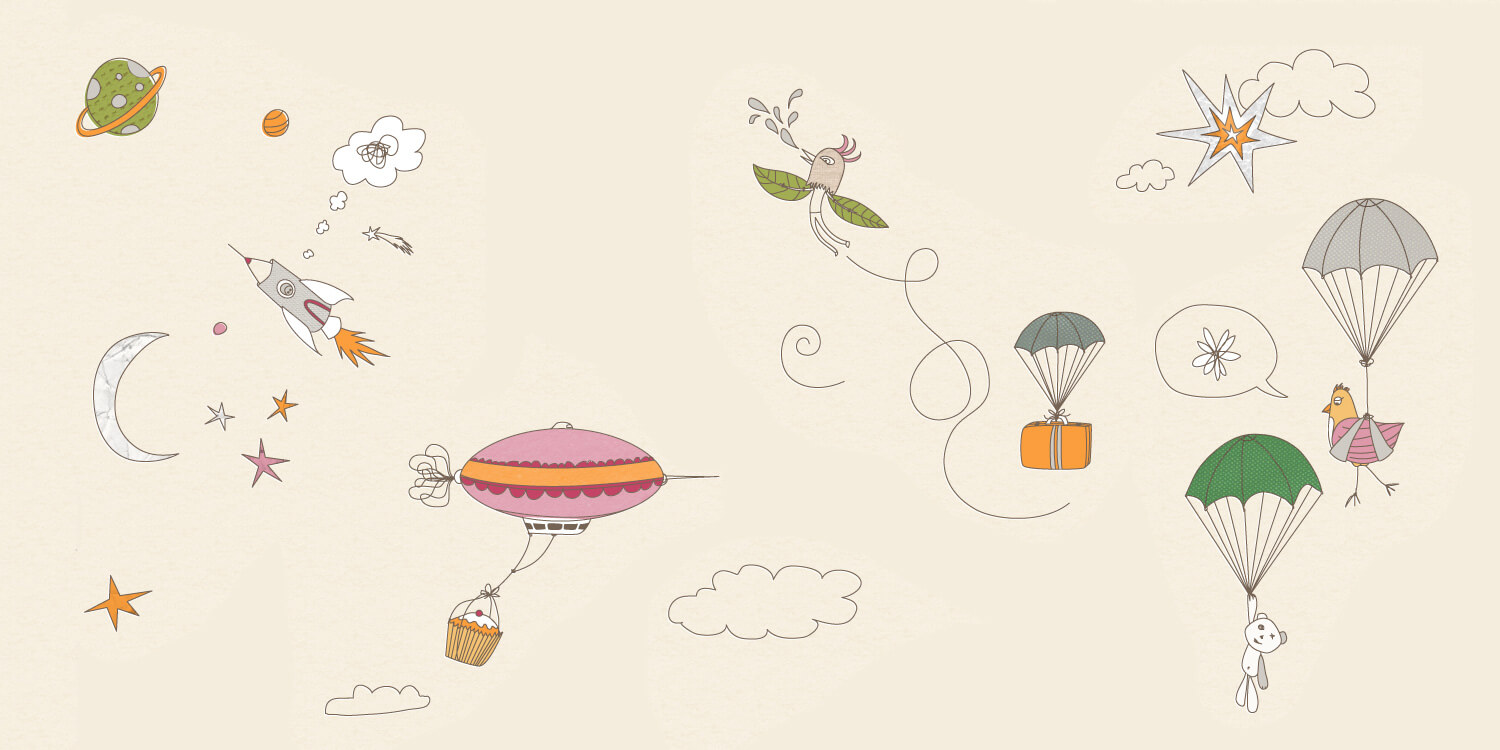 Childrens Poetry Archive - illustration elements
