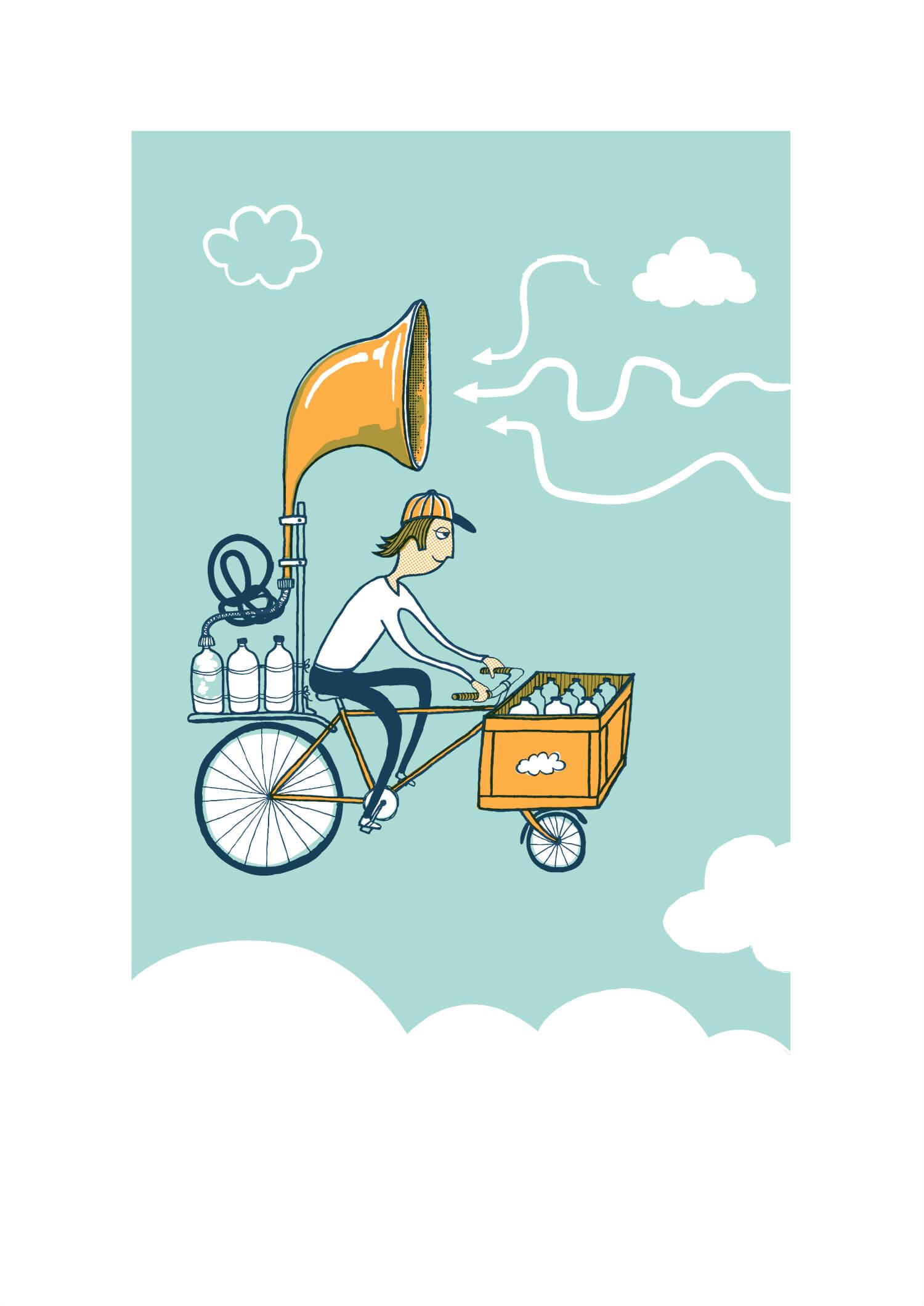 Cloud Collector