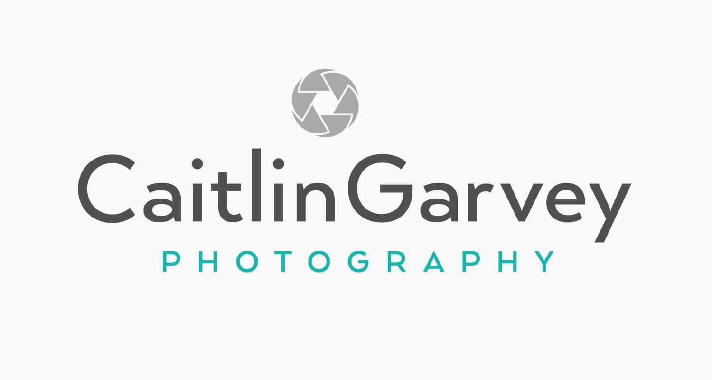 Caitlin Garvey Photography Logo