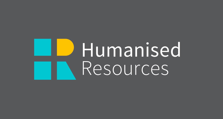 Humanised Resources - Logo design