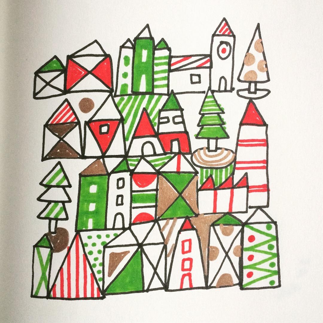 Festive House Doodle.jpg