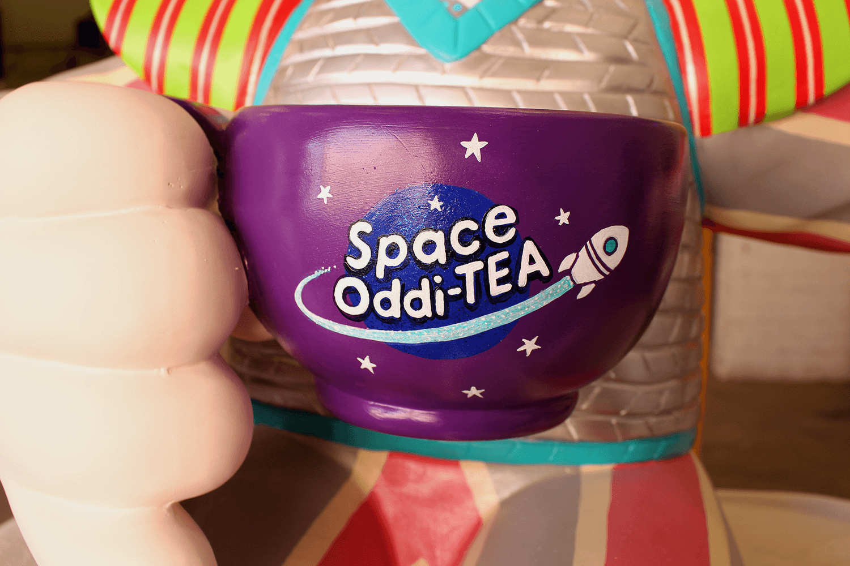 Space Oddi-TEA! …Get it?!