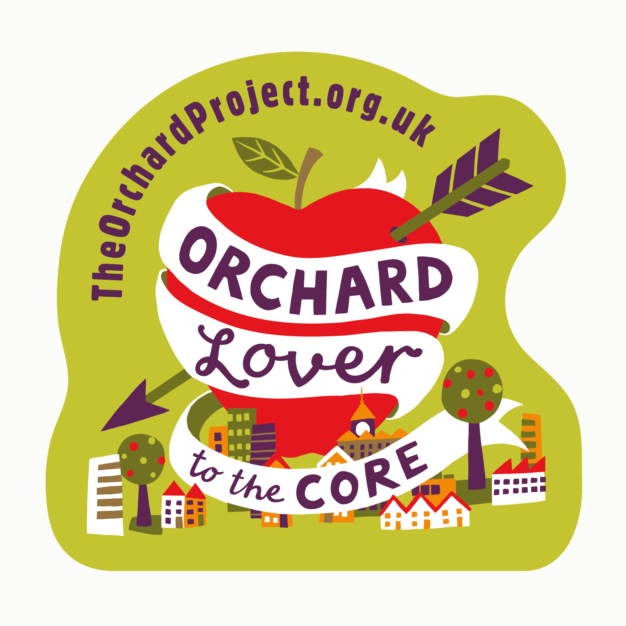 THE ORCHARD PROJECT | Membership pack collateral