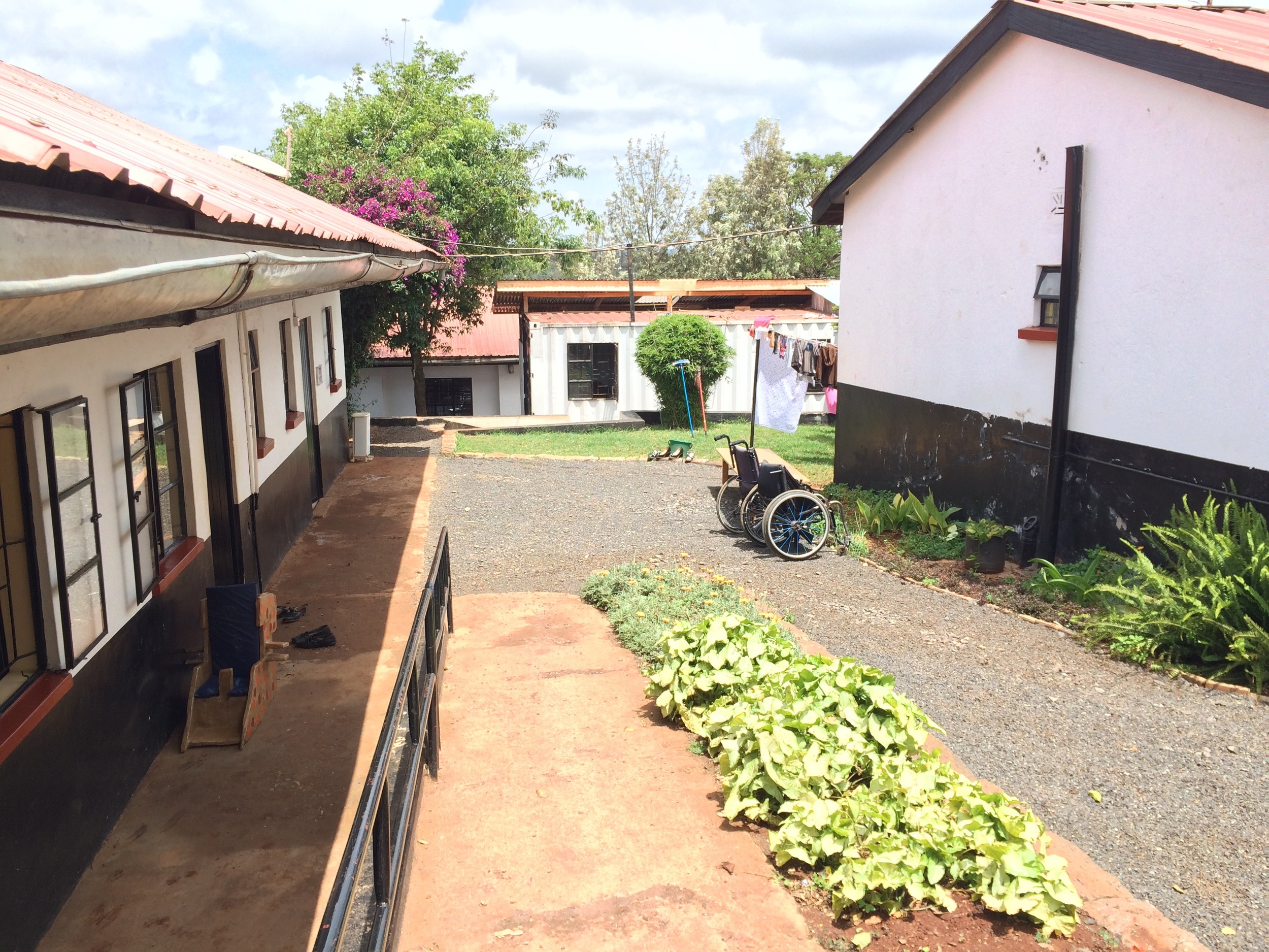 The Metropolitan Sanctuary, Nyeri.