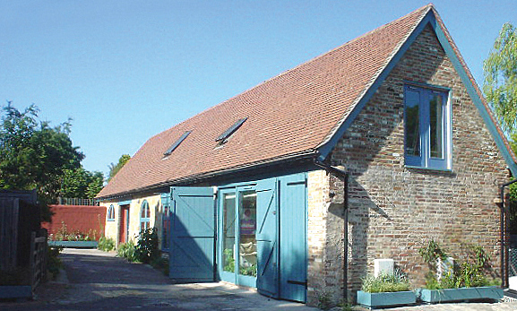 Stable Conversion, Cuckfield, West Sussex