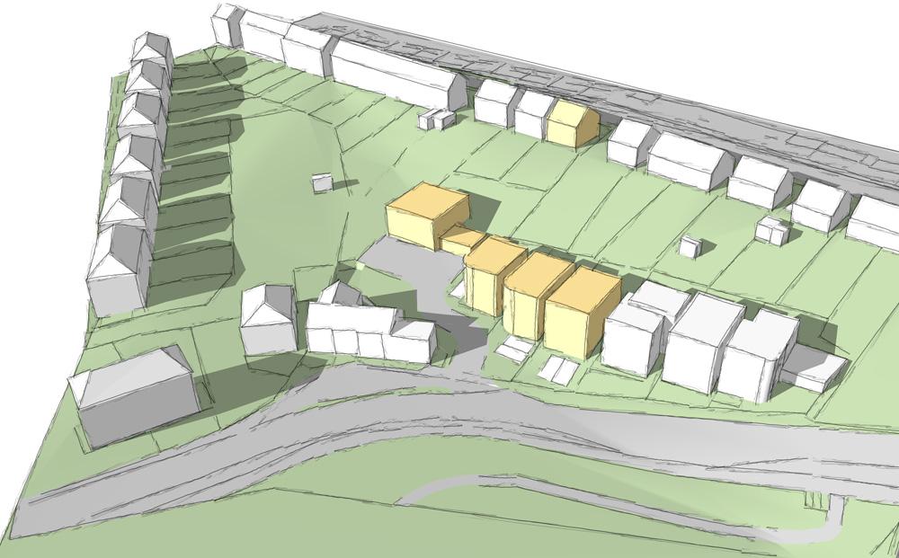 Residential development feasibility study