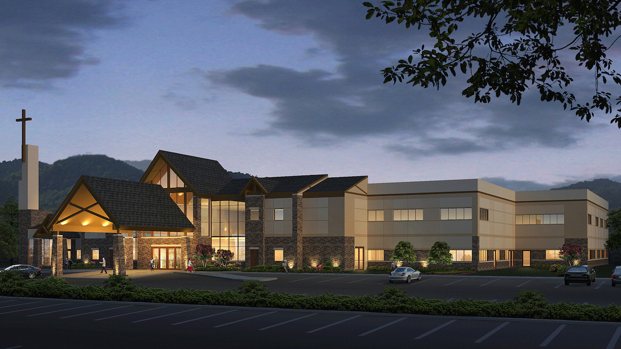 Waterville Baptist Church Rendering.jpg
