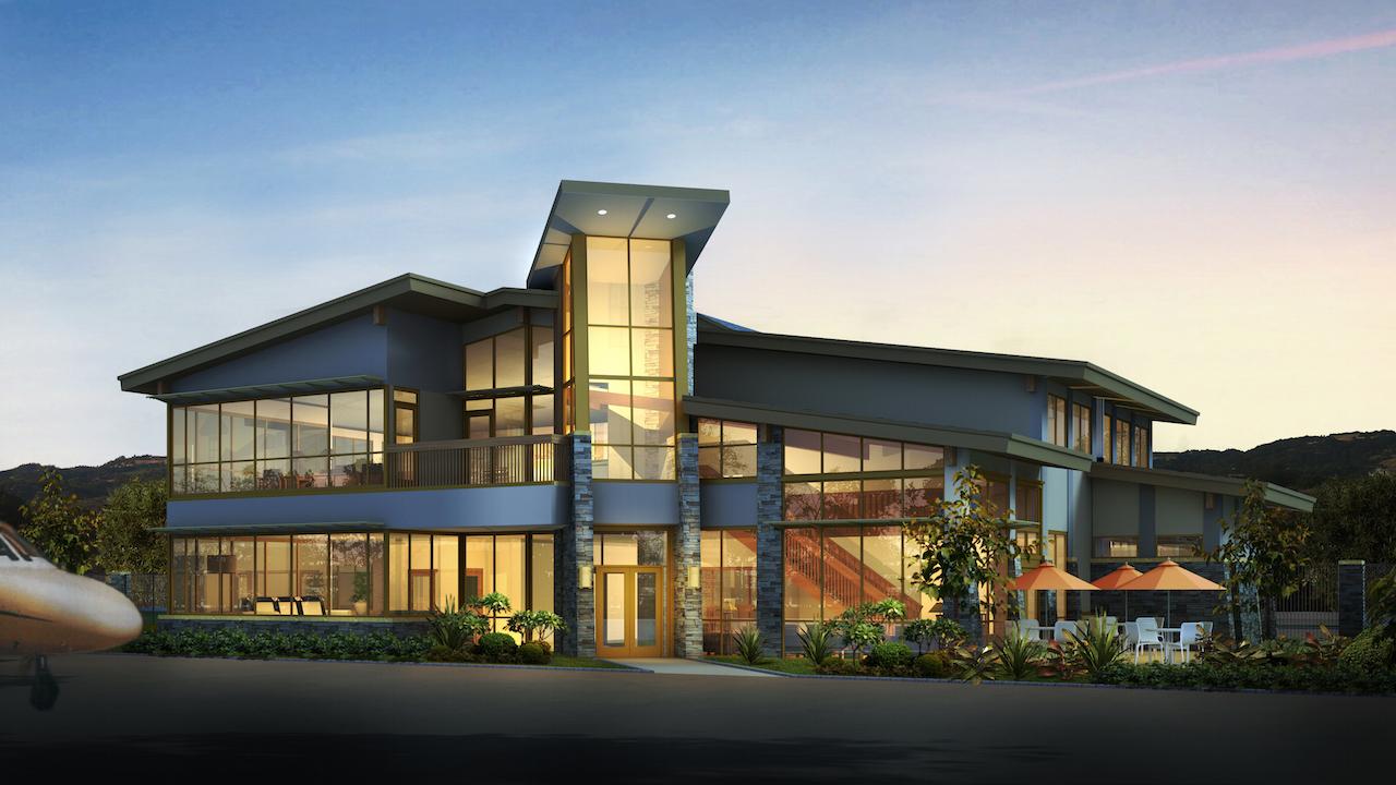 Cleveland Airport Terminal Building-nightHeader.jpg