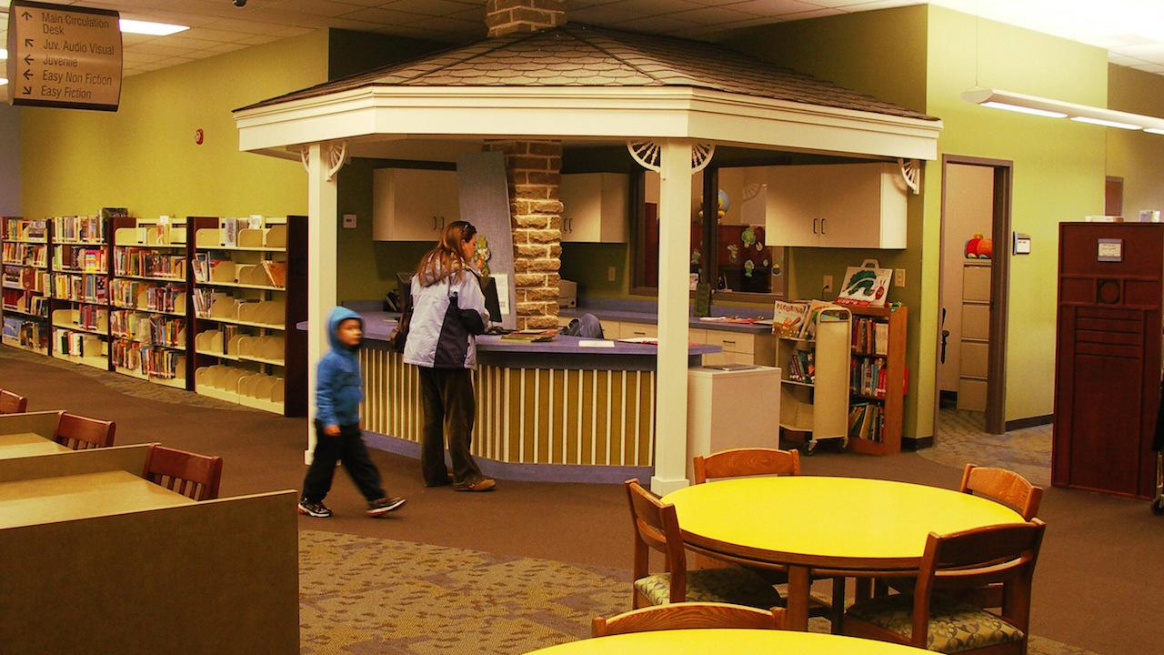 Cleveland Library Childrens Gazebo.JPG