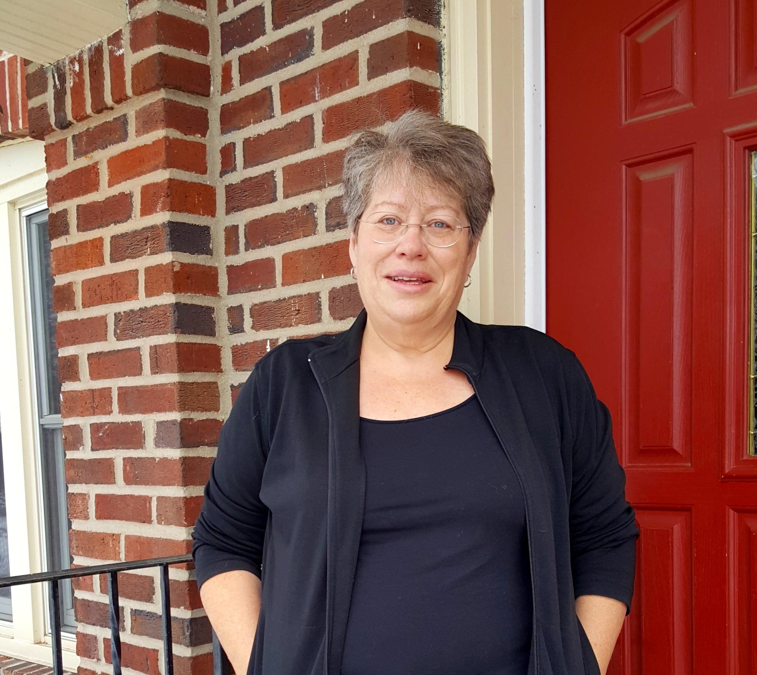 Liz Richards, executive director of MCBW