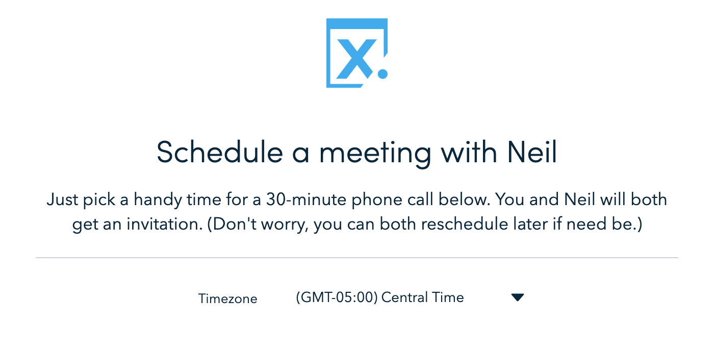 x-ai-scheduler-page-screenshot