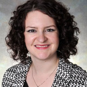 JoAn Laes , M.D., an addiction medicine specialist at Hennepin County Medical Center