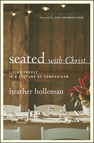 Seated with Christ