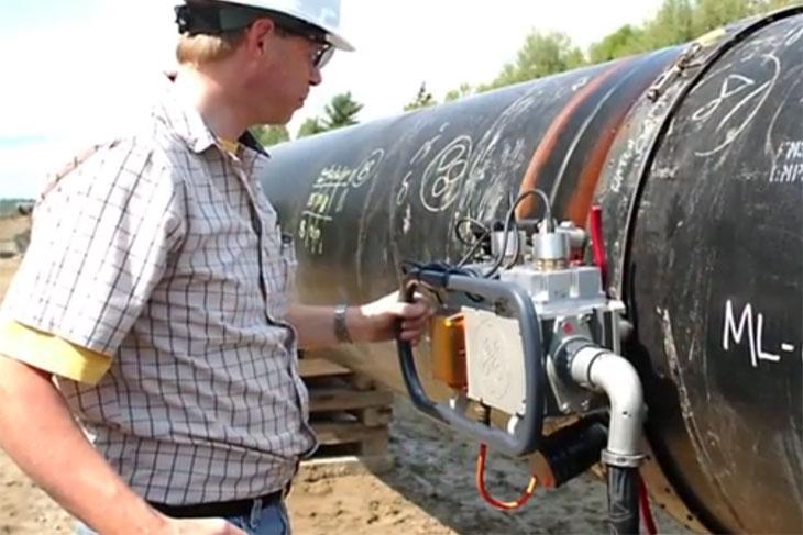 Pipeline Safety Regulations Image Source:https://www.transportation.gov/
