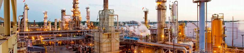 Marathon Refinery in Canton, Ohio (  Marathon Petroleum  )