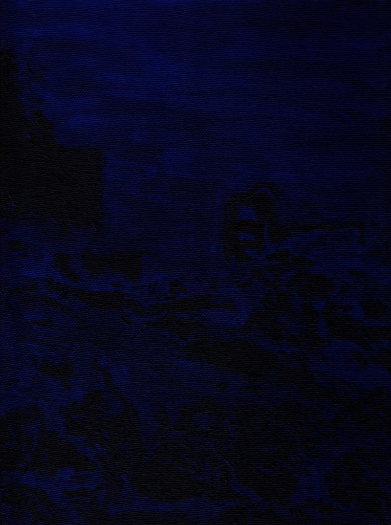 Bluescape #1,
