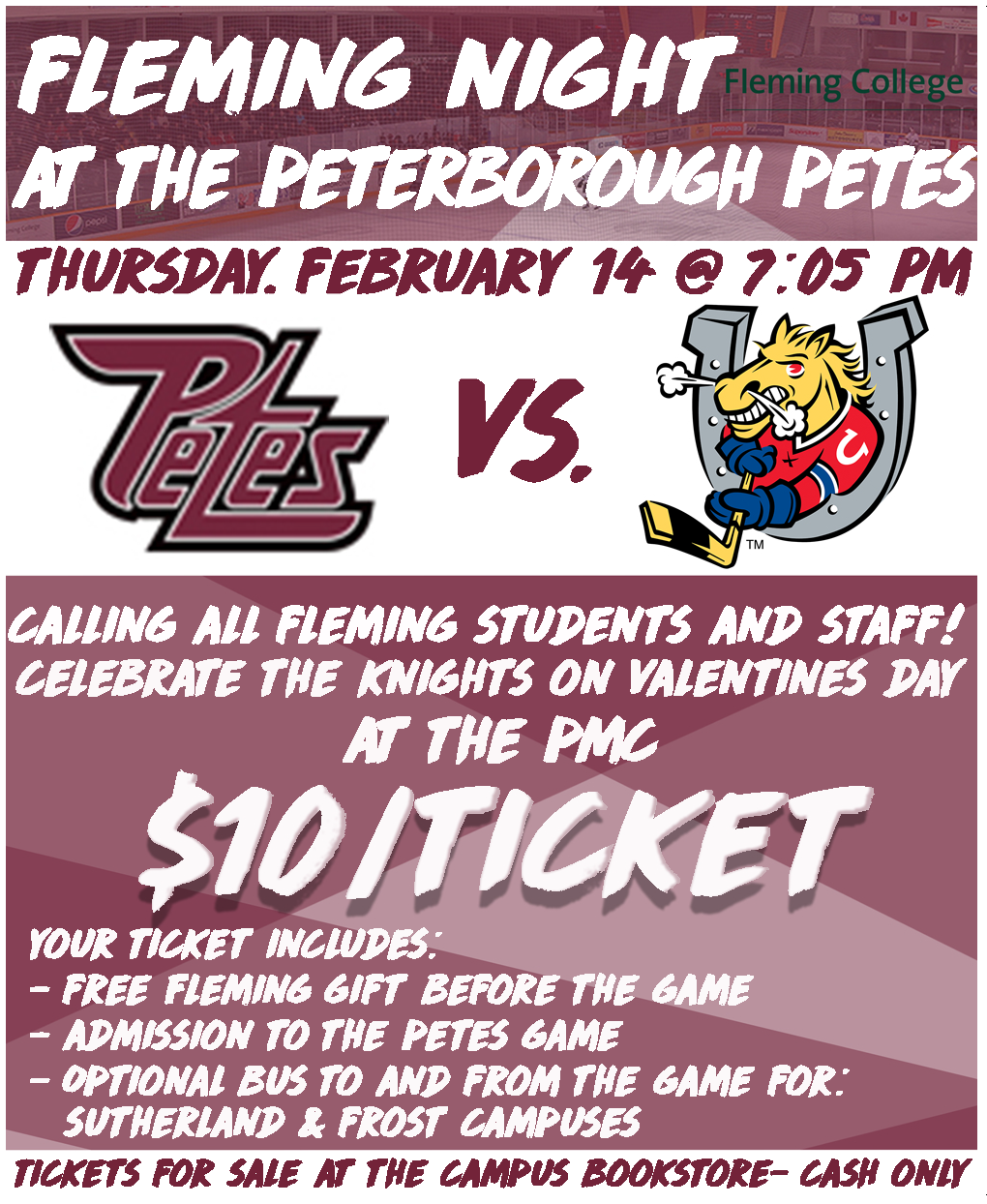 Feb 14 7PM Fleming Night at the Petes.png