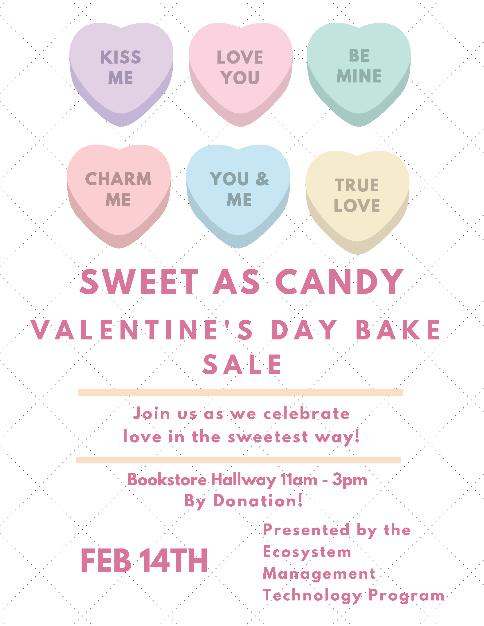 Feb 14 Valentine's Day Bake sale.png