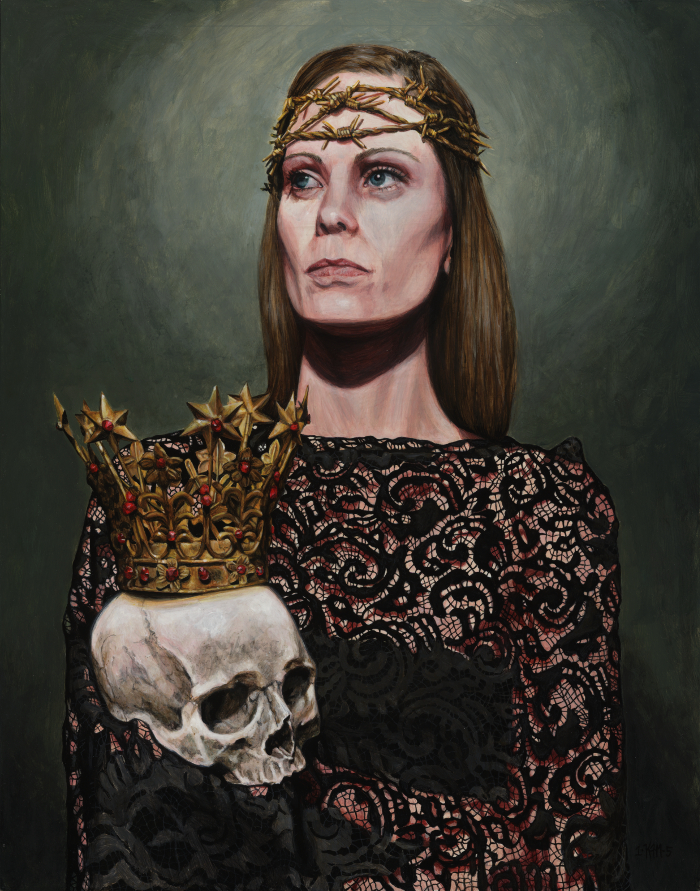 Crown of the Damned
