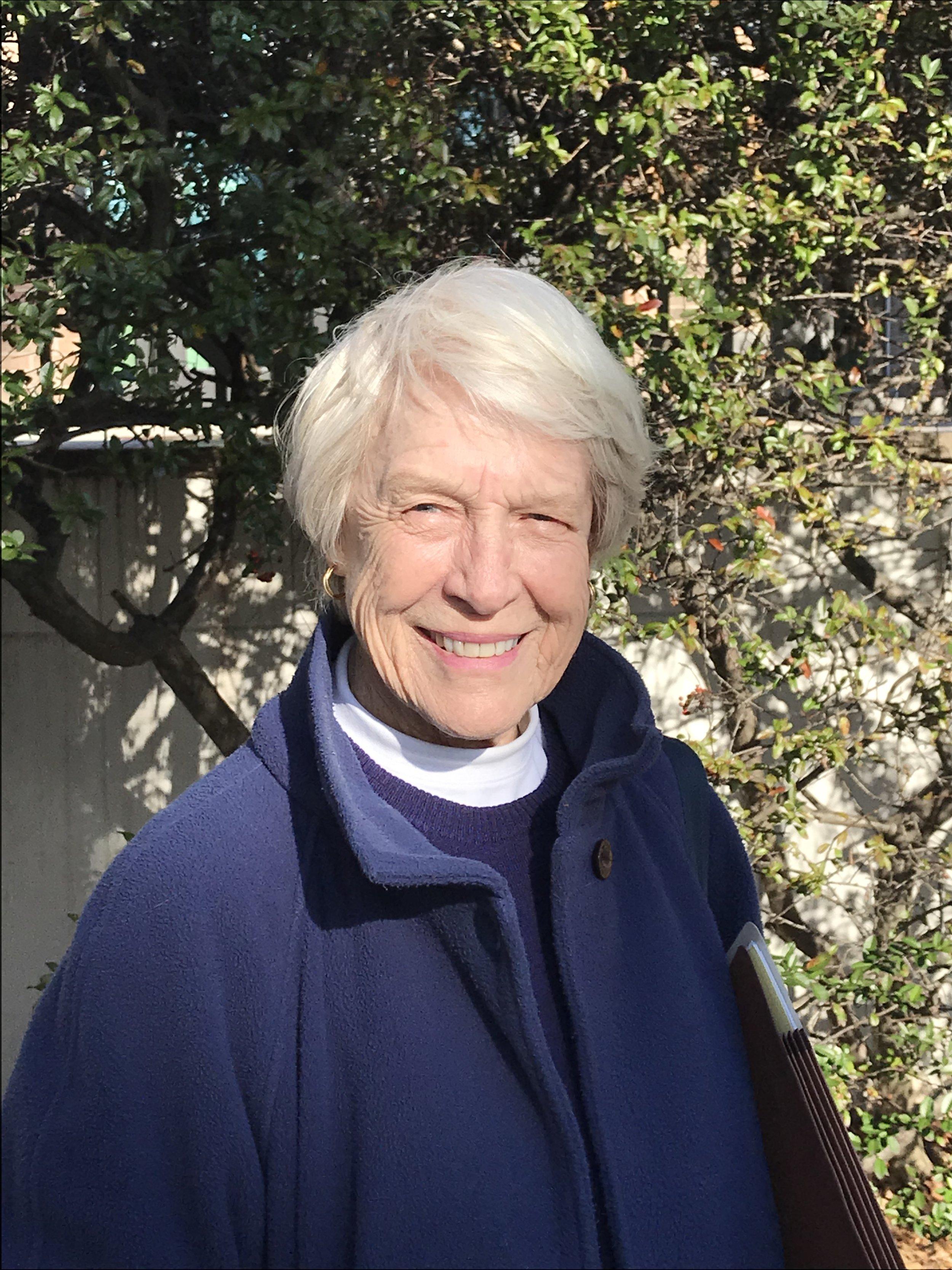 Gail Ullman