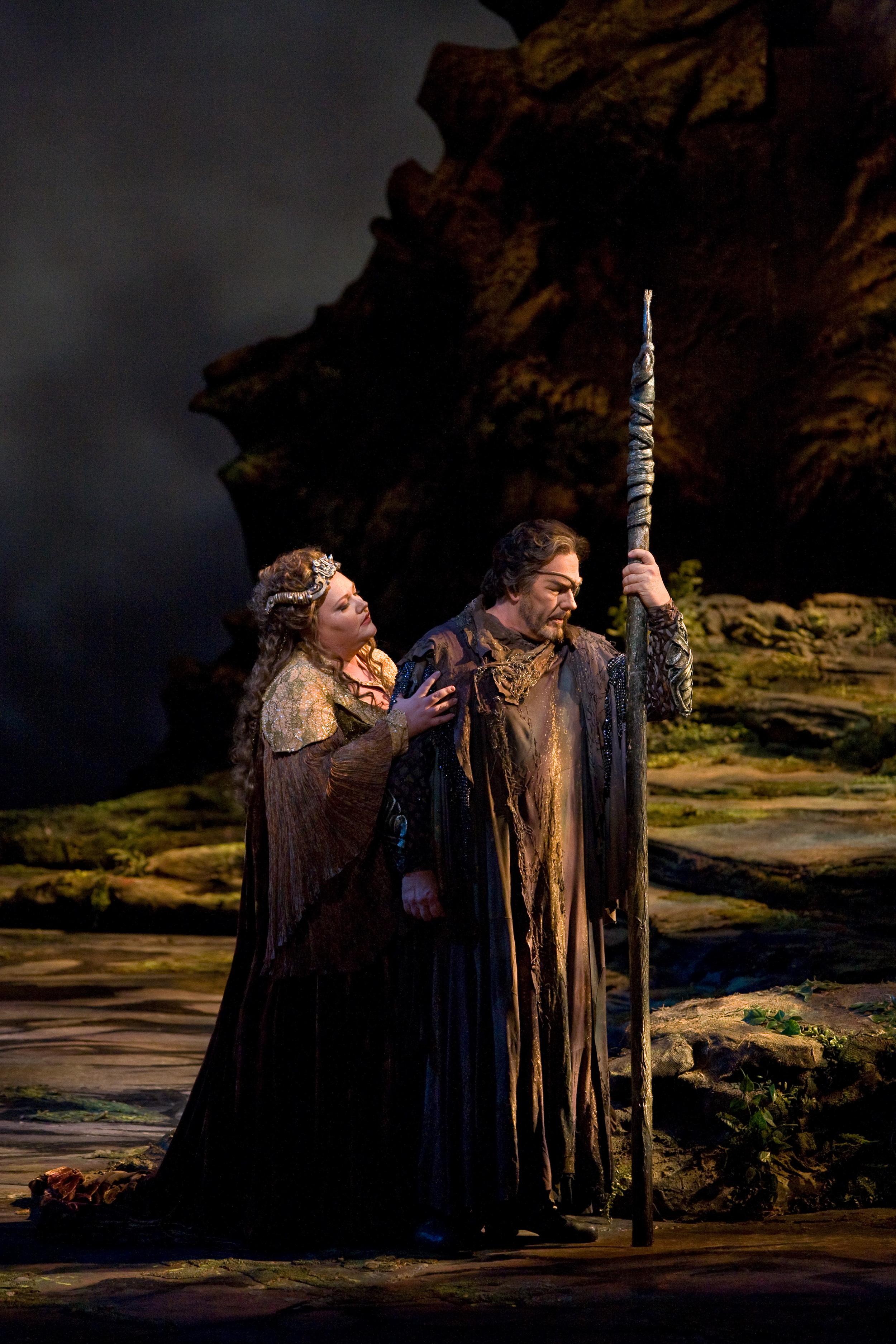 Die Walküre, Metropolitan Opera