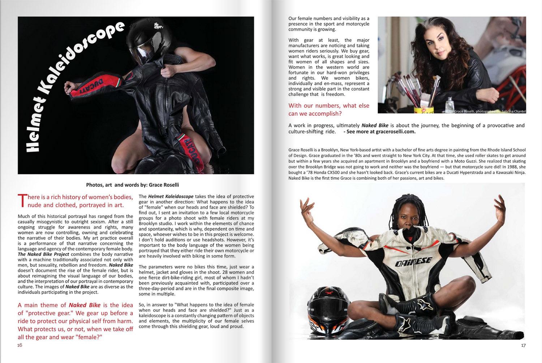 Modern Moto Magazine (Issue 2, 05/2017)