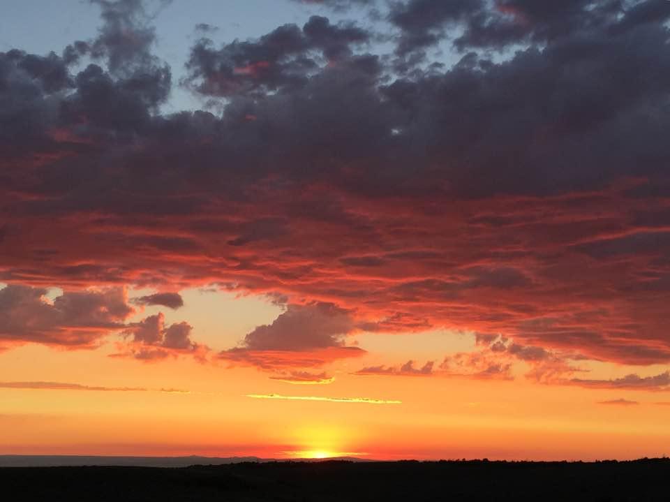 sunset by Chris Fortin.jpg