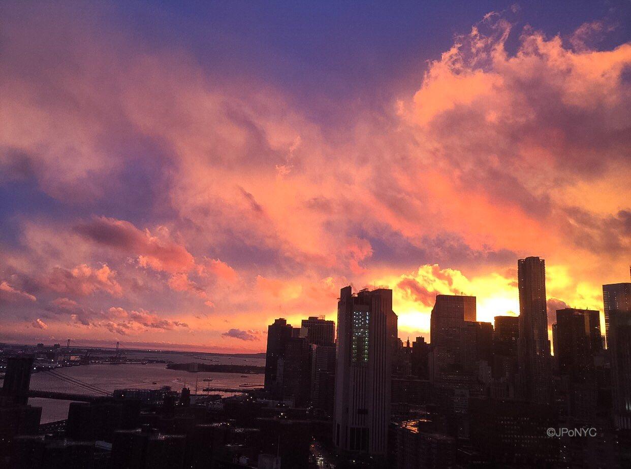 Sunset at JpoNYC .jpg