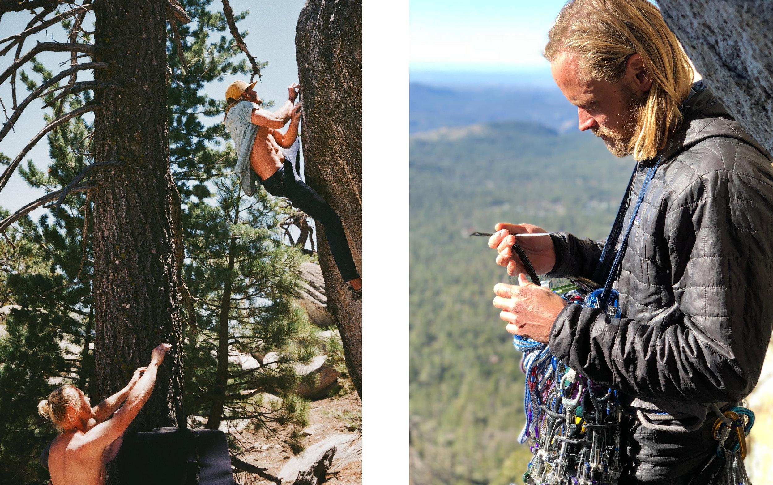 """The Moth"" V8 - Black Mountain, CA Photo:    @juicexm    Photo:    @torreyschaefer"