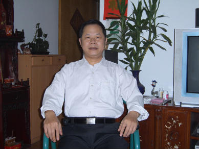 Dr. Ju-yuan Deng - Social Medicine Research Association (Guangdong),;Psychological & Intelligence Development Research Center