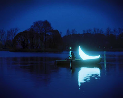 New Moon in Scorpio November 11 2015