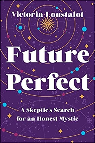 NYC Book Launch! - A client of mine, Victoria Loustalot, wrote a book about me and I am thrilled to tell you that I will be flown to NYC for the book launch of Future Perfect on January 23rd !  If you would like to see an excerpt from the book you can read this article, and if you want to order the book you can click here :)I am over the moon to have such a witty and heartfelt book validate me in my profession :)