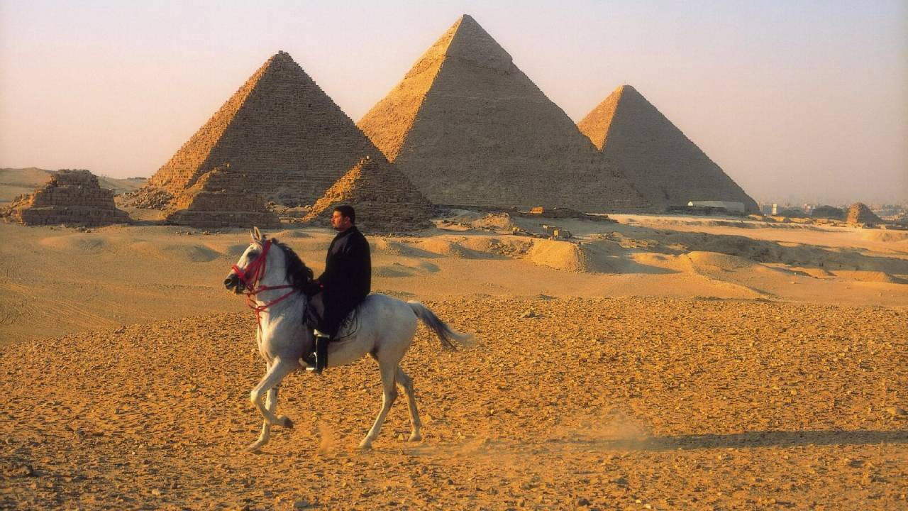 Norte da África e Oriente Médio