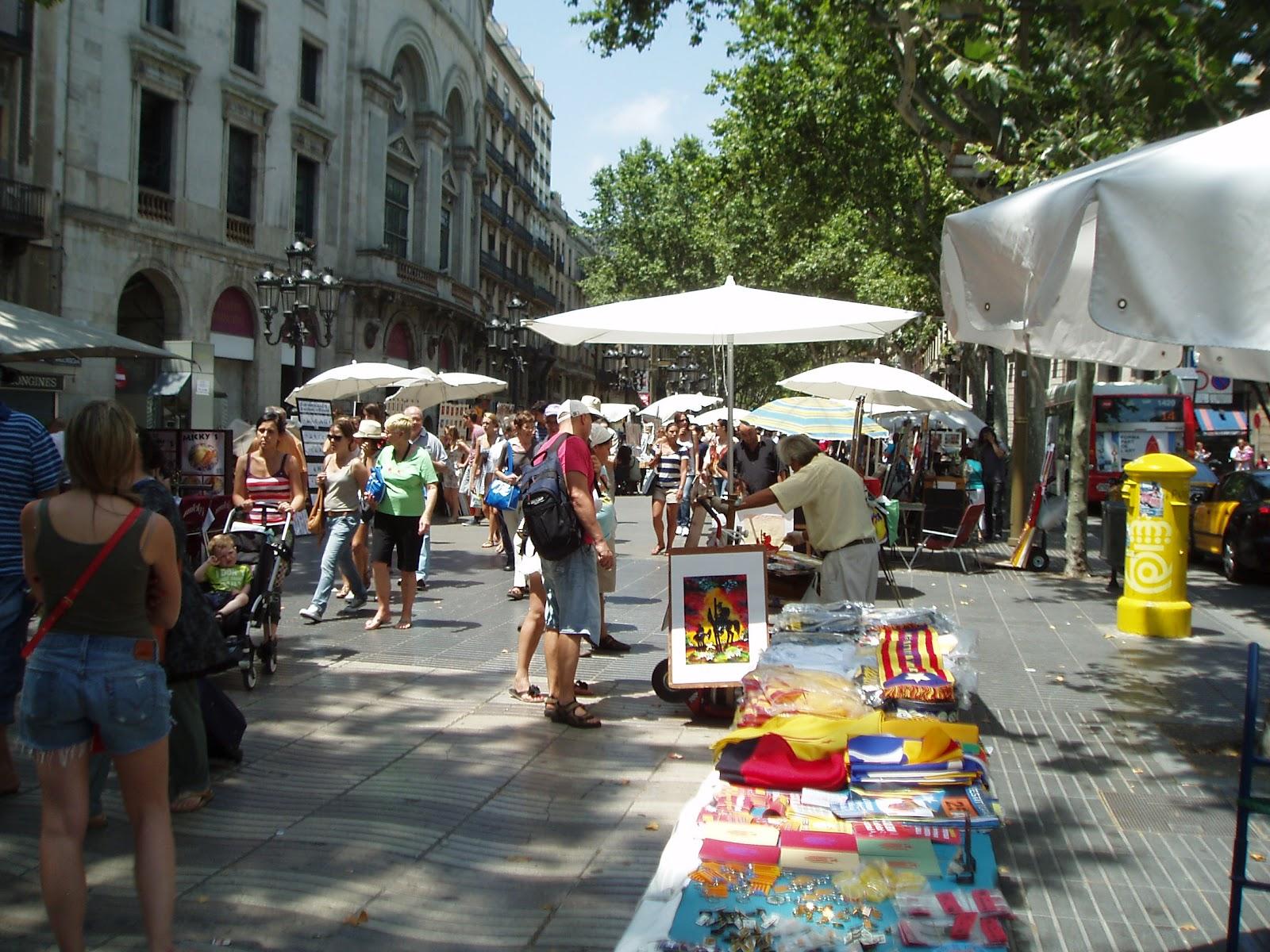Las Ramblas Barcelona Spain7.JPG