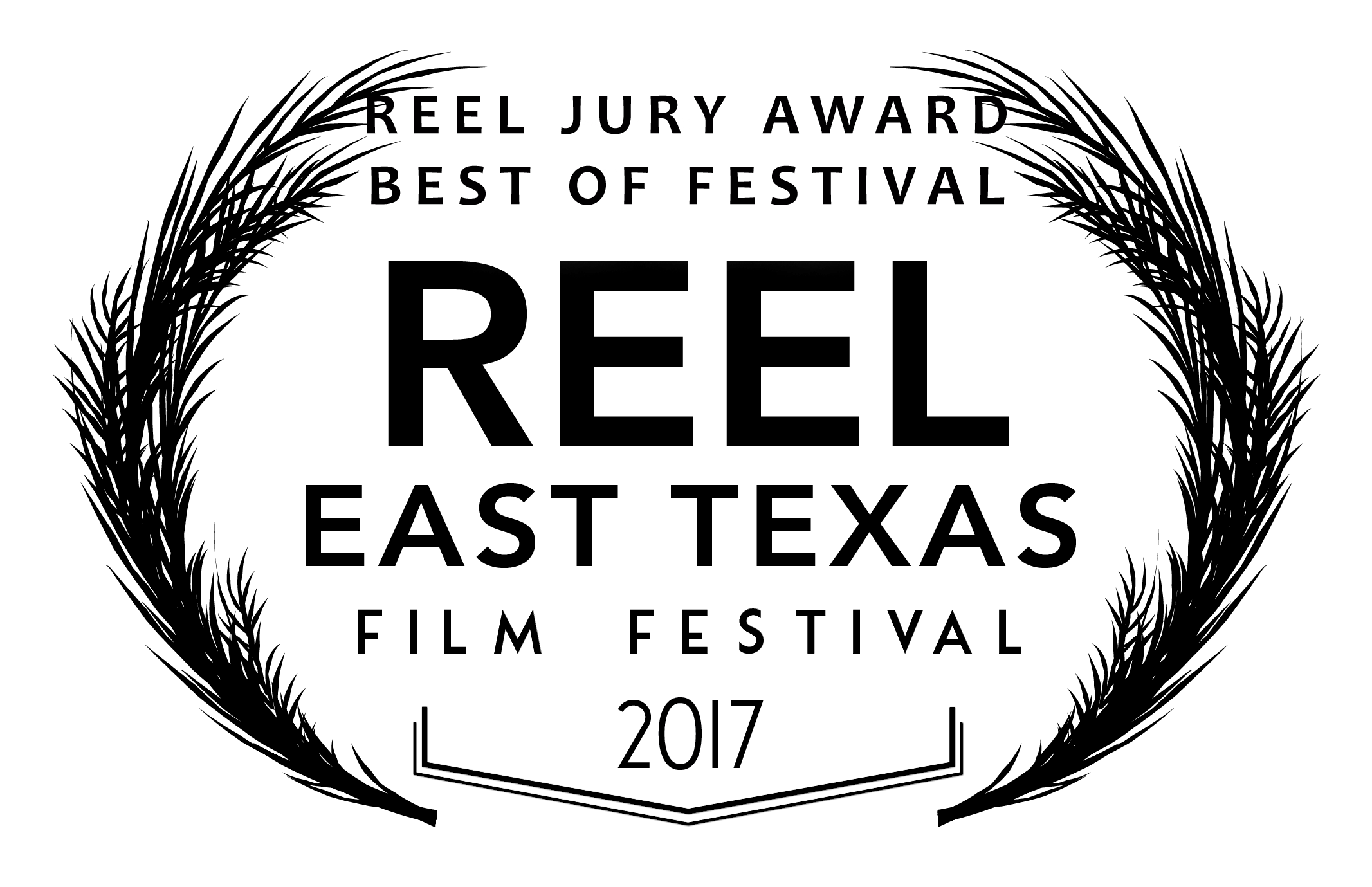 Reel East Texas Film Fest Jury Award.png