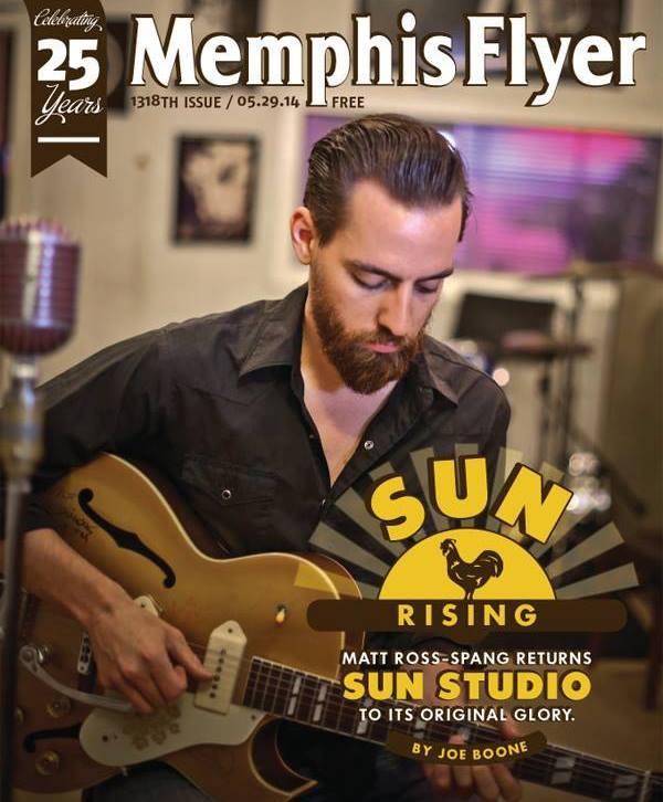 Memphis Flyer