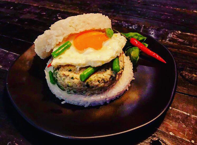 Pad Kra Pao Gai - Burger.jpg