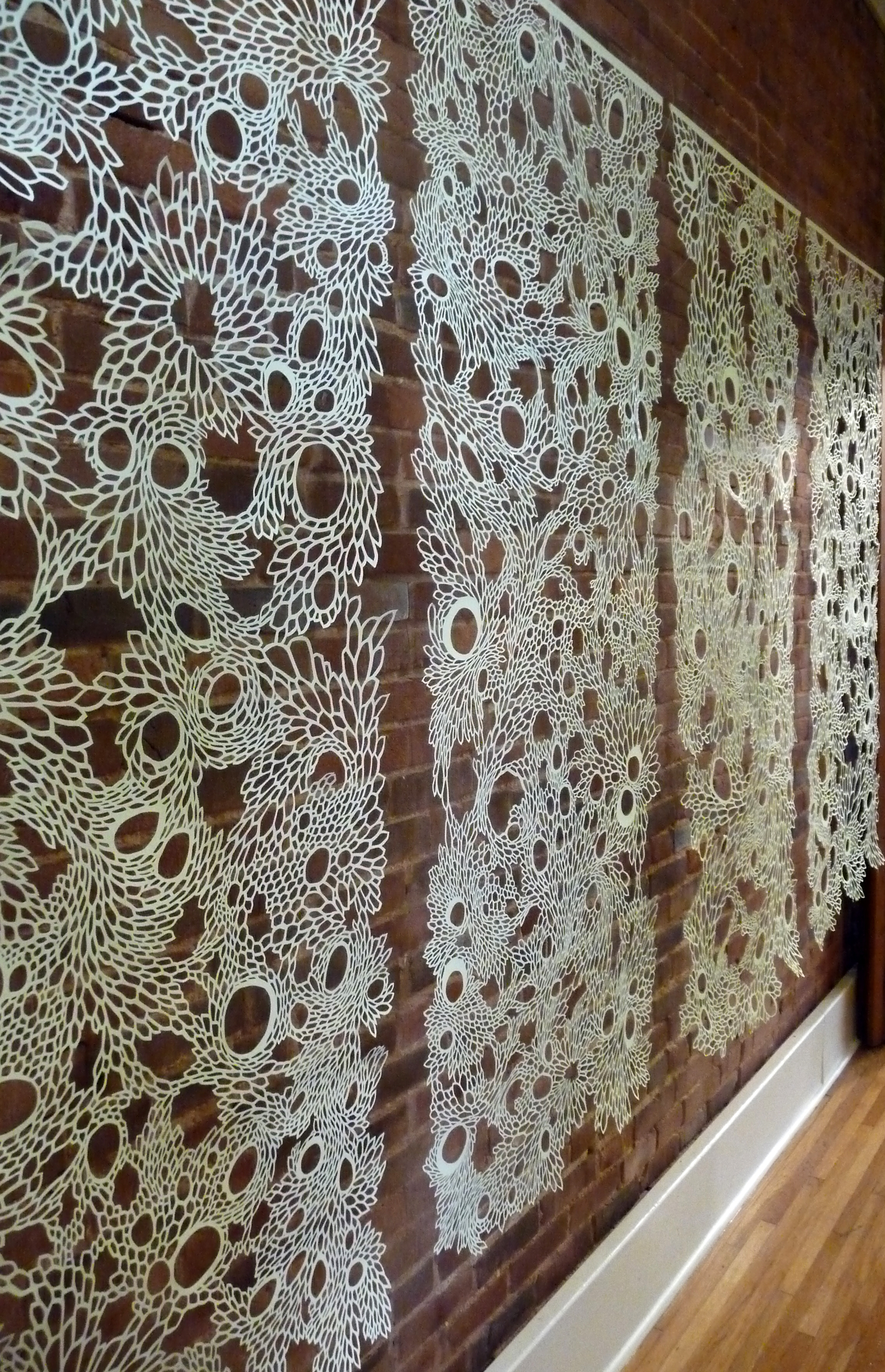 Spring Lace
