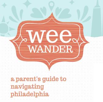 Wee Wander: Get Juicing, Kids!