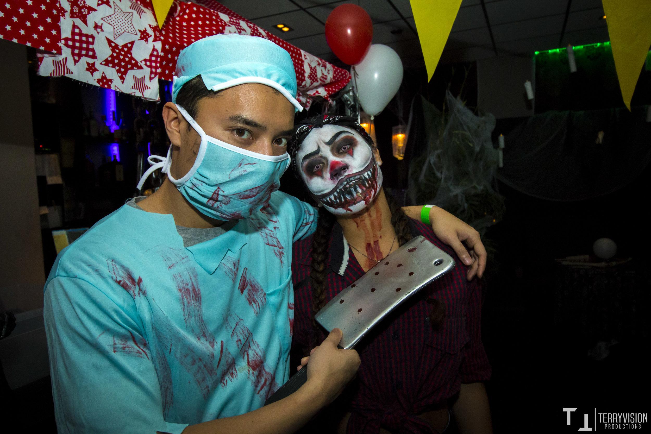 KTV Halloween 2017