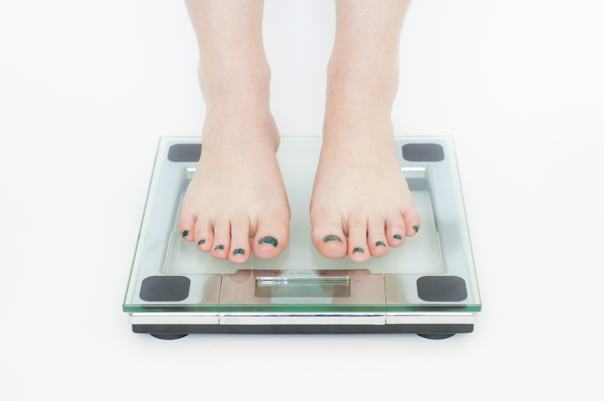 Weight control is easy with a health coach