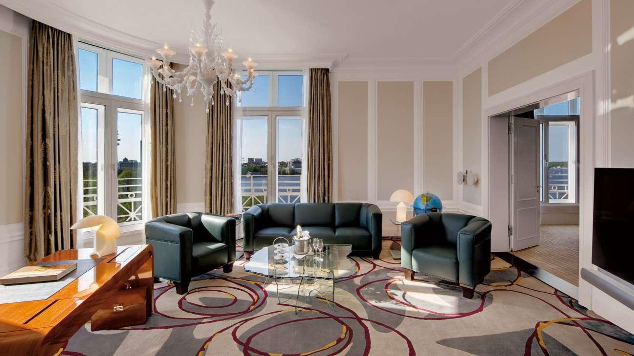 Atlantic Kempinski Hotel