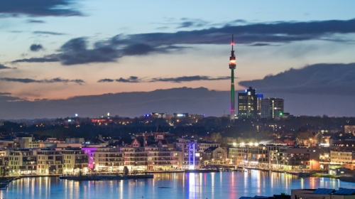 Escort Dortmund - Beluga Escorts
