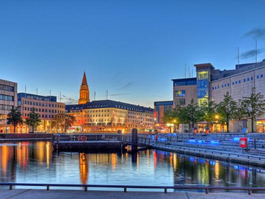 Escort Kiel - Beluga Escorts