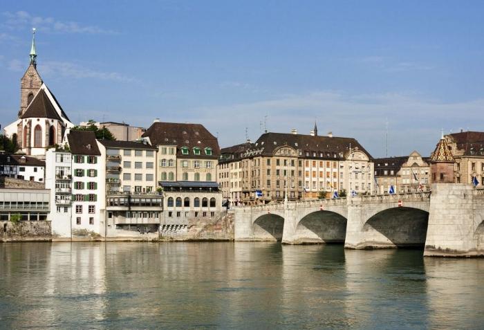 Escort Basel - Beluga Escorts