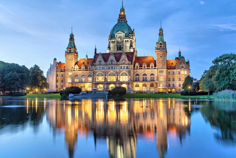 Escort Hannover - Beluga Escorts