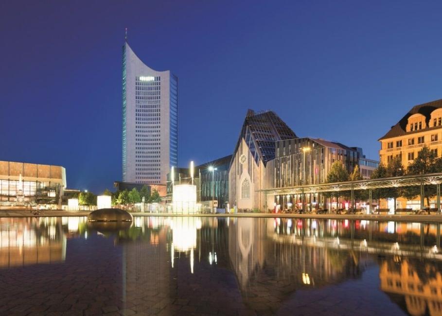 Escort Leipzig - Beluga Escorts