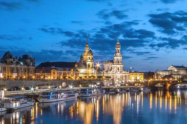 Escort Dresden - Beluga Escorts